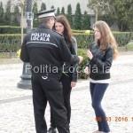 Poliția Locală Iași urează doamnelor și domnișoarelor LA MULȚI ANI ȘI O PRIMĂVARĂ FRUMOASĂ !